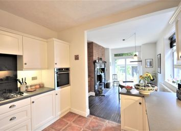 Thumbnail 3 bed terraced house for sale in Springfield Road, St Annes, Lytham St Annes, Lancashire