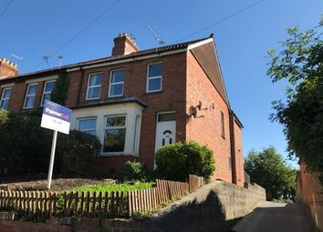 Thumbnail 2 bedroom maisonette to rent in St. Michaels Avenue, Yeovil