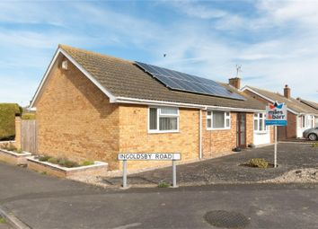 Thumbnail 3 bedroom detached bungalow to rent in Ingoldsby Road, Birchington