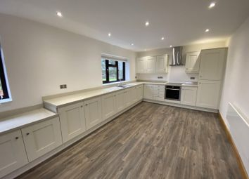 Thumbnail 2 bed barn conversion to rent in Heath Lane, Brinklow, Rugby, Warwickshire