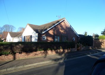 Thumbnail 2 bed detached bungalow to rent in Grange Court, Waltham Abbey