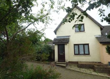 Thumbnail 2 bed property for sale in Ransum Way, Tavistock