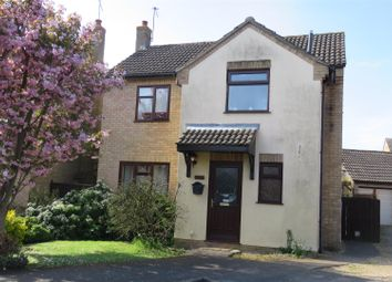 Thumbnail 3 bedroom detached house to rent in Old Stable Walk, Bury, Ramsey, Huntingdon