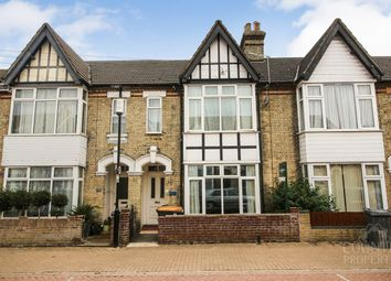 Thumbnail 4 bed terraced house for sale in Stanley Street, Bedford