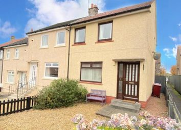 Thumbnail 3 bed end terrace house for sale in Aven Drive, Lauriston