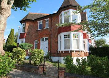 Thumbnail 1 bed flat to rent in Conway Road, Southgate, London
