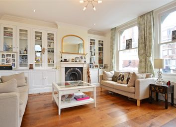 Thumbnail 3 bed flat for sale in Blackheath Village, London