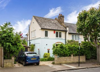 Thumbnail 4 bed semi-detached house to rent in Lessingham Avenue, London