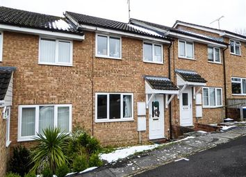 Thumbnail 2 bed terraced house to rent in Sarum Close, Salisbury