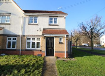 3 bed semi-detached house to rent in Chesters Avenue, Longbenton, Newcastle Upon Tyne NE12