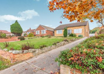 Thumbnail 3 bed detached house for sale in Tickhill Road, Harworth, Doncaster