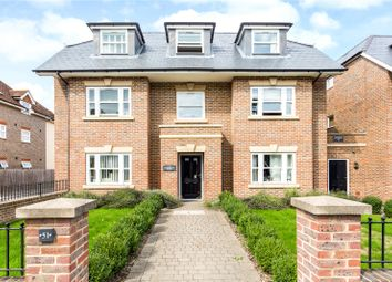 Thumbnail 1 bedroom flat for sale in Sydney Road, Haywards Heath, West Sussex