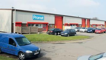 Thumbnail Light industrial to let in Unit 11 Grisedale Road, The Old Hall Estate, Bromborough