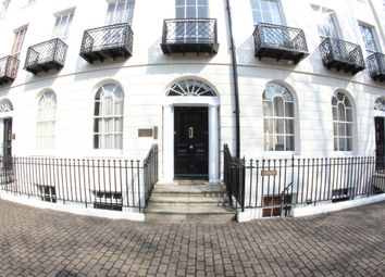 Thumbnail 1 bed flat for sale in Albion Terrace, London Road, Reading