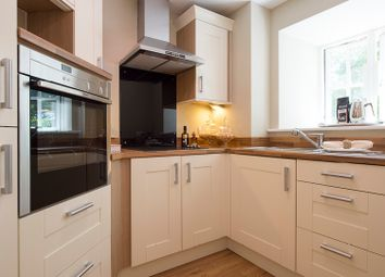 Thumbnail 2 bed flat for sale in Westmead Lane, Chippenham
