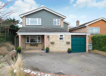 Thumbnail 4 bed detached house for sale in Windmill Road, Whitstable