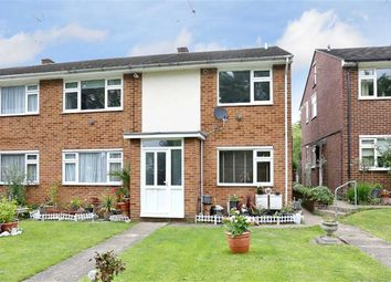 Thumbnail 2 bed flat to rent in Markfield Gardens, London