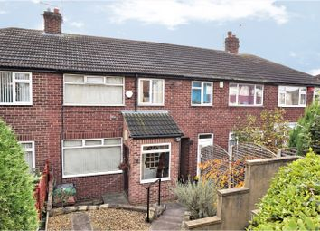 Thumbnail 3 bedroom terraced house for sale in Highfield Close, Leeds