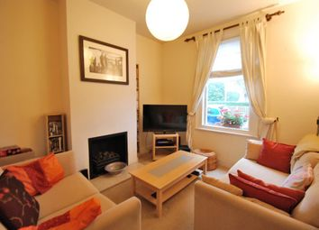 Thumbnail 2 bed terraced house to rent in Cranmer Avenue, Ealing, London