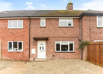 Thumbnail 3 bed link-detached house for sale in Westfield Road, Thatcham