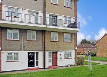 Thumbnail 2 bed flat for sale in Victor Walk, Hornchurch, Essex
