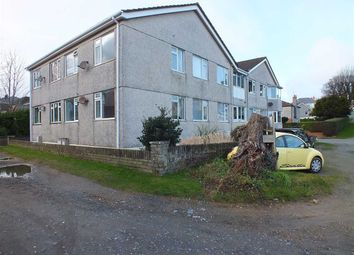Thumbnail 2 bed maisonette for sale in 5 Ballure Court, Queens Drive, Ramsey