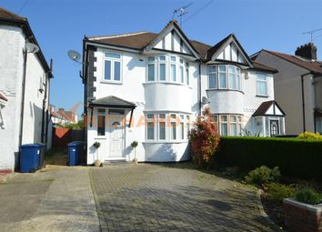 Thumbnail Property for sale in Hale Drive, London