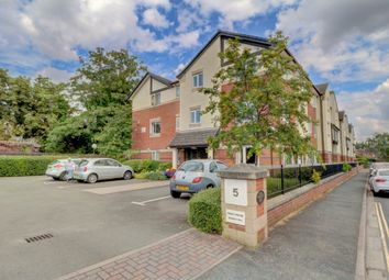 Thumbnail 2 bed flat for sale in Brook Street, Worcester