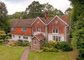 5 bed detached house for sale in Broadwater Forest, Tunbridge Wells TN3