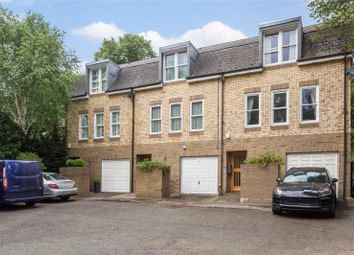 Thumbnail 3 bed terraced house for sale in Hope Close, Islington, London