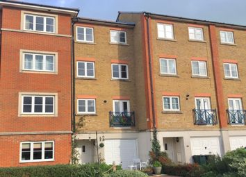 Thumbnail 5 bed terraced house for sale in Santa Cruz Drive, Eastbourne