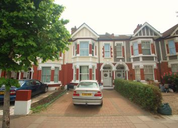 Thumbnail 4 bedroom terraced house to rent in Wimbledon Park Road, London