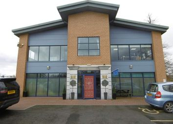 Thumbnail Office to let in Ground Floor, Plot D6, Hadley Park East, Telford