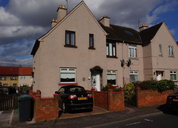 Thumbnail 3 bedroom flat to rent in Leven Road, Kennoway, Leven