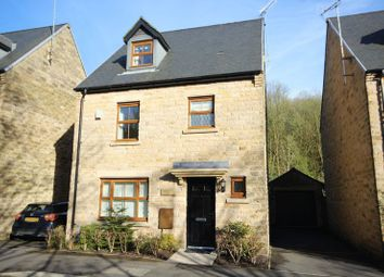 Thumbnail 4 bed detached house for sale in Blackpits Road, Norden, Rochdale
