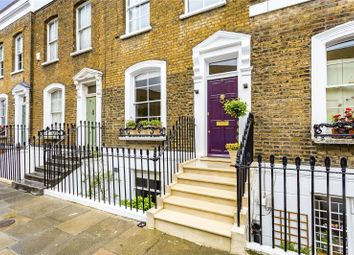 Thumbnail 3 bed terraced house for sale in Bevan Street, London