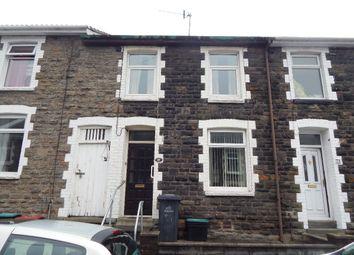 Thumbnail 3 bedroom terraced house for sale in Lancaster Street, Blaina, Abertillery