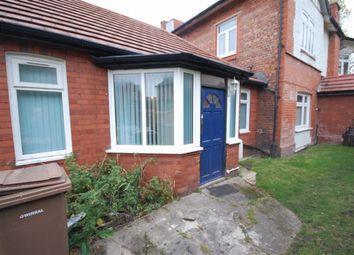 Thumbnail 1 bed semi-detached bungalow to rent in Penkett Road, Wallasey, Wirral