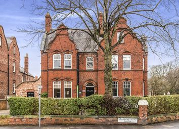 Thumbnail 3 bed flat to rent in Stanhope Road South, Darlington