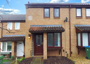 Thumbnail 2 bed semi-detached house to rent in Cleveland Park, Aylesbury, Buckinghamshire
