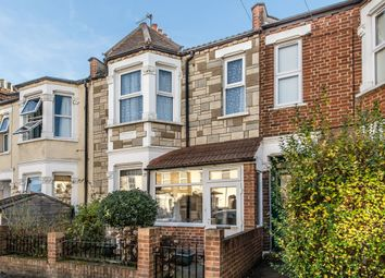 Thumbnail 3 bed terraced house for sale in Dryden Road, Wimbledon, London