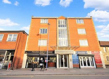 Thumbnail 2 bed flat for sale in Thomas Edward Coard, Gorse Hill, Swindon