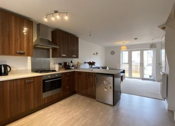 Thumbnail 2 bed end terrace house for sale in Clarendon Gardens, Barnstaple