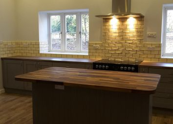 Thumbnail 4 bed terraced house to rent in Littledean Road, Newnham