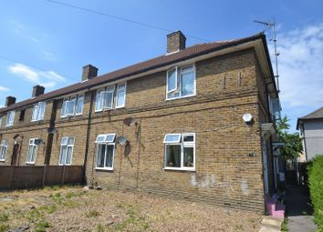 Thumbnail 2 bed flat for sale in Armstead Walk, Dagenham