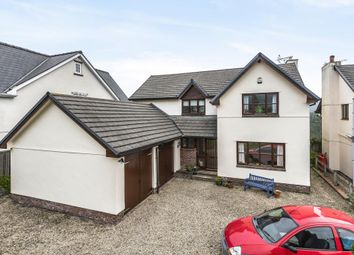 Thumbnail 4 bed detached house for sale in South Herefordshire, Longtown