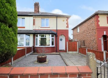 Thumbnail 2 bed end terrace house for sale in Alder Street, Newton-Le-Willows