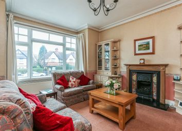 Thumbnail 4 bedroom semi-detached house for sale in Maney Hill Road, Sutton Coldfield