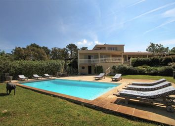 Thumbnail 5 bed villa for sale in Cogolin: Peaceful Countryside, Surrounded By Vineyards, .., Provence-Alpes-Côte D'azur, France