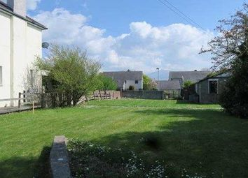 Thumbnail Land for sale in Building Plot Rhoslan, Penrhosgarnedd, Bangor